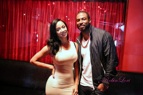 bring out the lady draya michele and rob riley