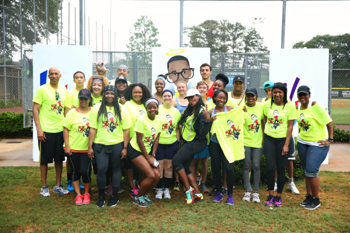 4th Annual Kiles World 5k Race