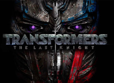 Transformers -The-Last-Knight-Poster