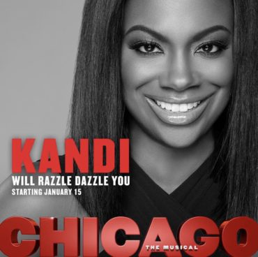 kandi burruss chicago